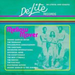 DE-LITEFUL AND SOULFUL – MELLOW MOVER