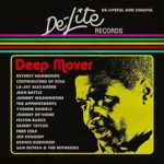 DE-LITEFUL AND SOULFUL – DEEP MOVER