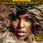 SOUL MUSIC LOVERS ONLY -EARLY DAYS OF DISCO 1973-1977 (SELECTED BY T-GROOVE)